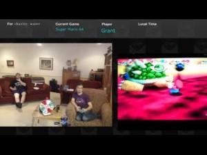2013 - Grant - Super Mario 64