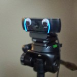 Gerald the room camera