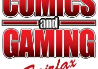 Comics and Gaming Fairfax