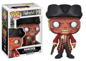 Hancock Figure