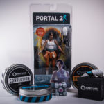 Portal 2 Prize Bundle