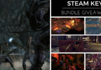 Steam Key Bundle 2