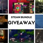 Steam Bundle #1 - UPickVG 5