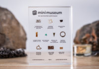 Mini Museum Second Edition - 10 Specimen Version