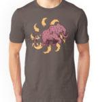 UPickVG Mammoth Unisex T-shirt