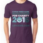 UPickVG Unisex T-shirt